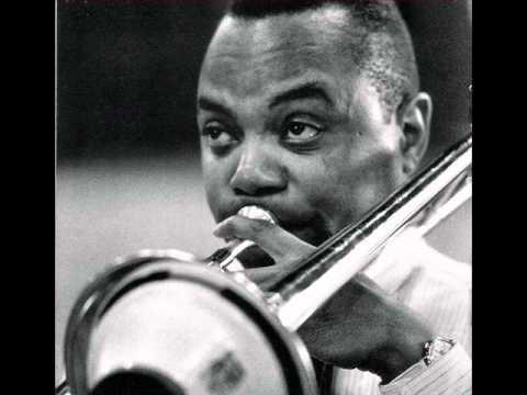 JJ Johnson-Blue Trombone 1957