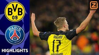 SENSATIE HAALAND BLIJFT GAAN 🔥 | Borussia Dortmund