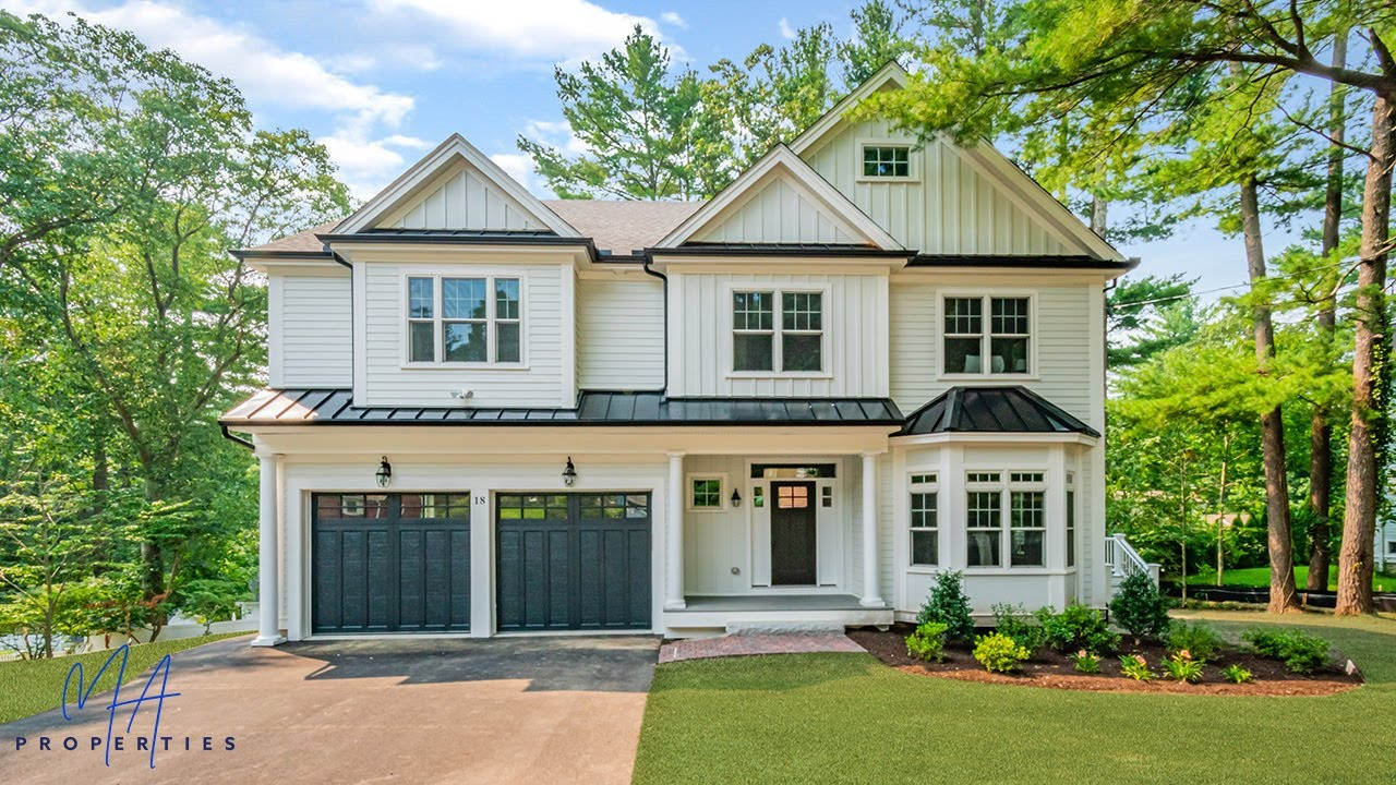 Home for Sale - 18 Pine Knoll Rd, Lexington