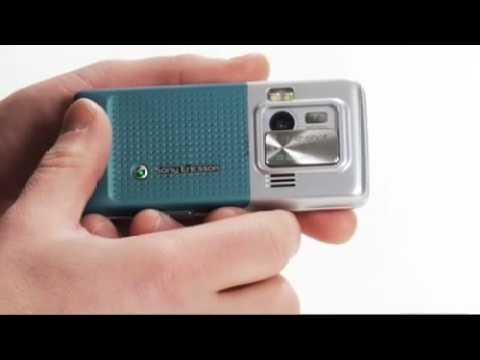 NetCom Produktfilm Sony Ericsson C702