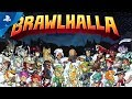 Brawlhalla - 100th win in ranked