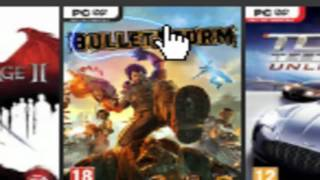 [How To] Bulletstorm Vollversion kostenlos mit Fullspeed downloaden!(German HD Tutorial)