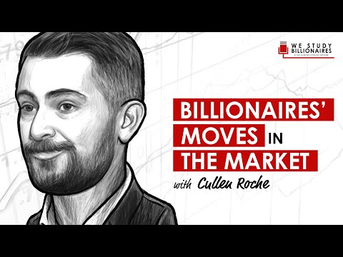EP78: BILLIONAIRE MOVES IN THE MARKET & NEGATIVE INTEREST RATES