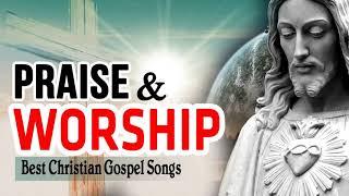 Top 50 Beautiful Worship Songs 2019 - 2 hours nonstop christian gospel songs 2019