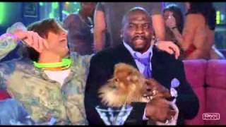 Terry Crews- White chicks - Latrell on E dancing Benny Bennasi´s Satisfaction