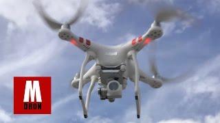 VUELO DJI PHANTOM 3 STANDARD EN ESPAÑOL: Pre review video 2,7k y aprendiendo a como volar
