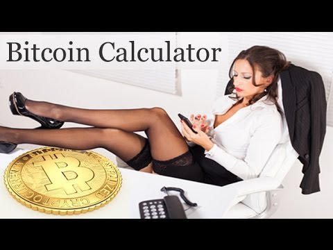 Mining Calculator – wie profitabel ist Bitcoin Mining