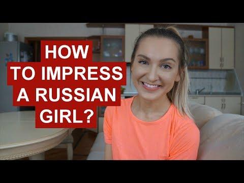 WHAT DO RUSSIAN GIRLS LIKE?
