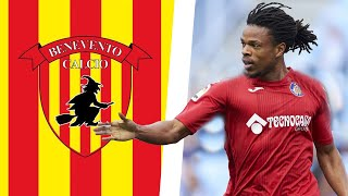 Loïc Rémy ► Welcome To Benevento