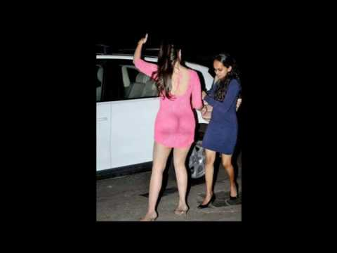 OMG!!! Bollywood actresses big Oops..