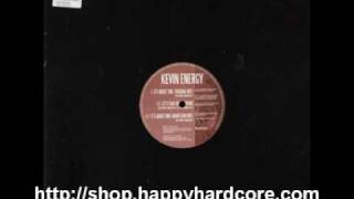 Kevin Energy - Its About Time (Original Mix), Happy hardcore vinyl RLNT042