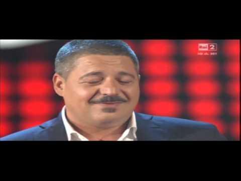 """Savio Vurchio a """"The Voice"""""""