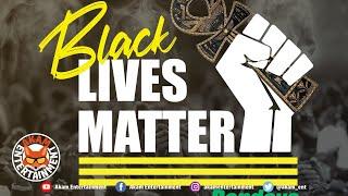 Dandeva - Black Lives Matter [Audio Visualizer]