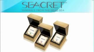 SEACRET Recover Thumbnail