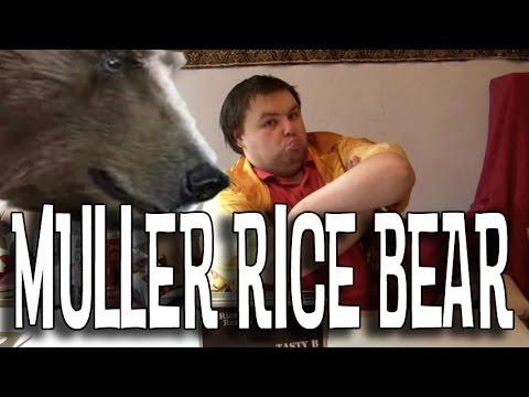 Muller Rice Bear   Guru Larry