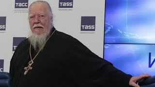 Прямо сейчас! Страшна новость - скончался протоиерей Димитрий Смирнов: его больше нет, после болезни