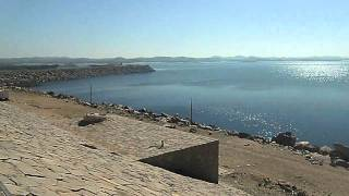 HD Assuan Staudamm / Aswan Dam / Diga di Assuan Part 2 Italians79 in Egypt 2011