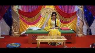 Asian Muslim Mehndi 2014 | Malang Malang - Song with Lyrics - DHOOM:3