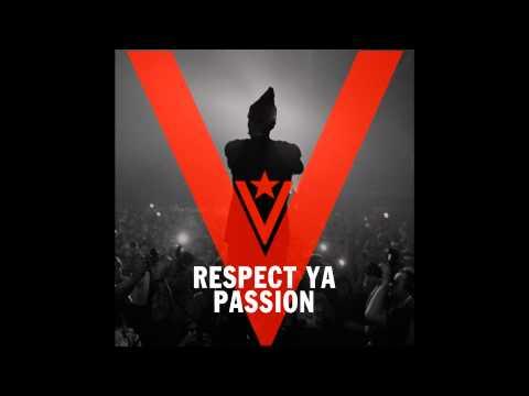 Nipsey Hussle - Respect Ya Passion (The Marathon 3: Victory Lap)