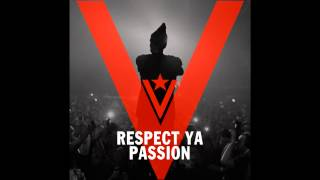 Nipsey Hussle - Respect Ya Passion (The Marathon 3: Victory Lap)