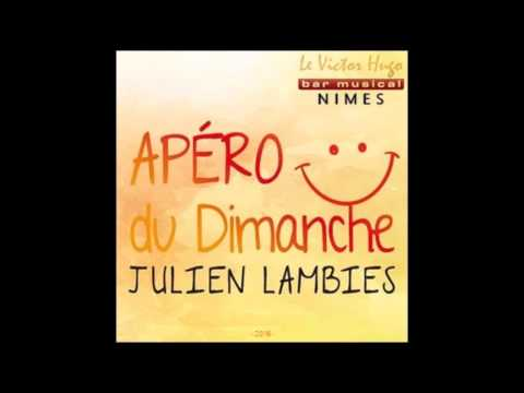 APERO du Dimanche - Mixed by Julien LAMBIES @ Victor-Hugo, Nimes 10 2016 Mp3