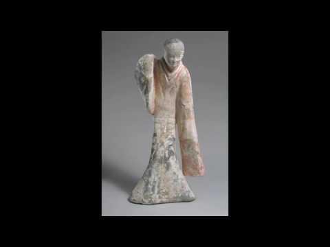 Chu ci: Jiu zhang (~4th century BC-2nd century)