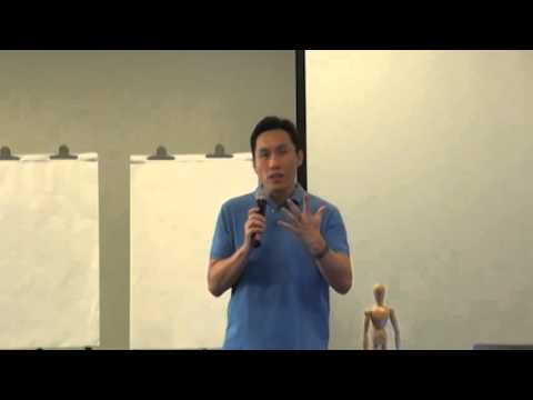 CEO INTA Group: Petrus Halim Speech On Opening Manager Leader Program