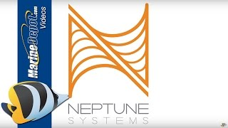 Neptune Systems Apex WAV: Limitless Flow Capabilities, Smart Data and AI