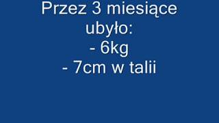 Schudłam 6kg! Ewa Chodakowska - Skalpel