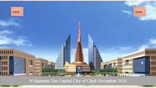 Discover N'Djamena The Capital City of Chad Novemb...