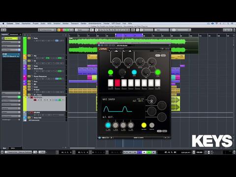 Sounddesign mit Filtern (Moog und Co.) – KEYS Short Clips