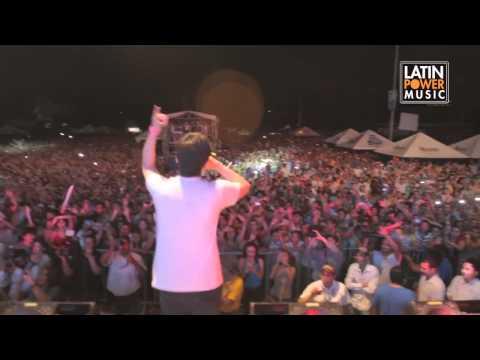 3BallMTY - TOUR México Sur 2012