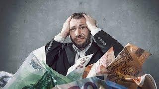 44% россиян готовятся к банковскому кризису