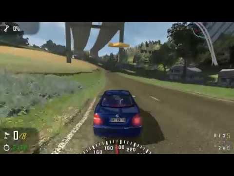 Обзор серии игр Crash Time