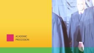 Pharm. D Graduation Day Promo 2016, Al Shifa College of Pharmacy