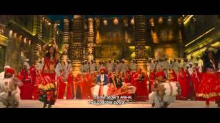 Nagada Sang Dhol Song Raasleela Ram leela -  русский перевод.