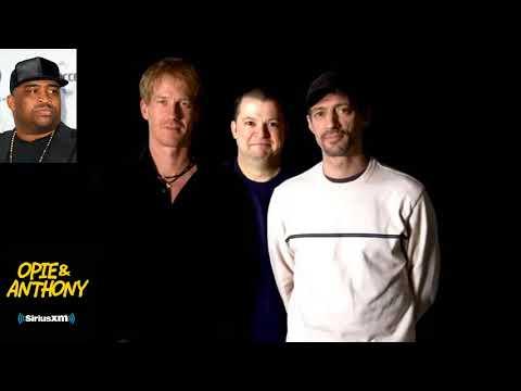 Opie and Anthony: Jocktober--The Fugitive Compilation 2009-2011