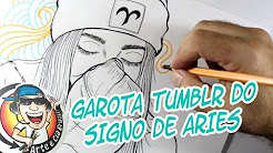 Desenhos Tumblr E Kawaii Youtube