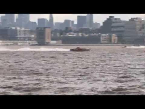 21st Annual New York Super Boat Grand Prix