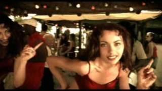 The Cheeky Girls - Hooray Hooray (It