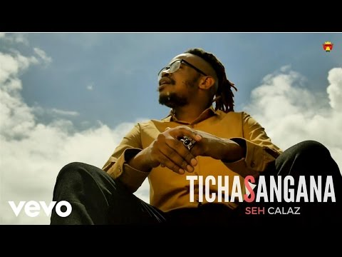 Seh Calaz - Tichasangana (Official Video)