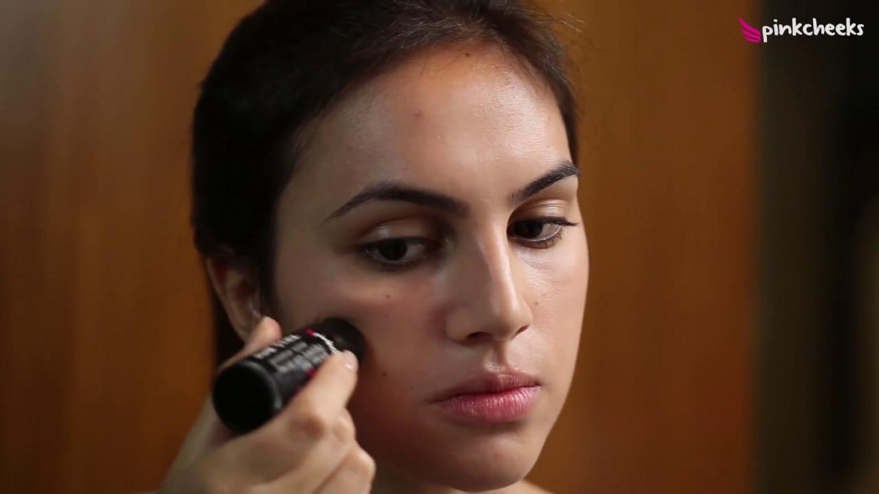 8d18fd47f Bastão Protetor Solar Facial com Base e Corporal Pink Cheeks - YouTube