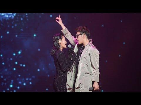 潘瑋柏 Will Pan- Moonlight (feat. TIA RAY 袁婭維) (English Ver.)【華納官方HD MV】