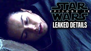 Download Star Wars Episode 9 Dark Side Rey Hint Revealed