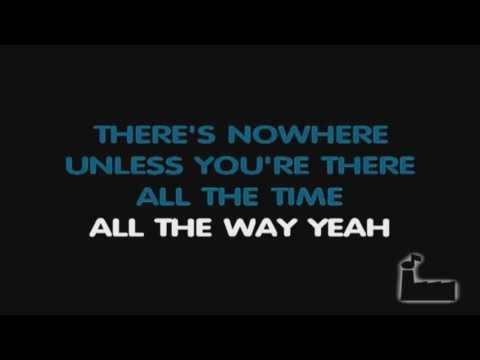 Everything I do [karaoke] [low key -3] [reduzido] (volume +4) 320 kbps (PauloAC)
