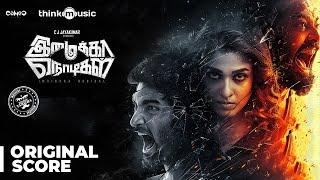 Imaikkaa Nodigal - Original Background Score | Atharvaa, Nayanthara, Anurag Kashyap | Hiphop Tamizha