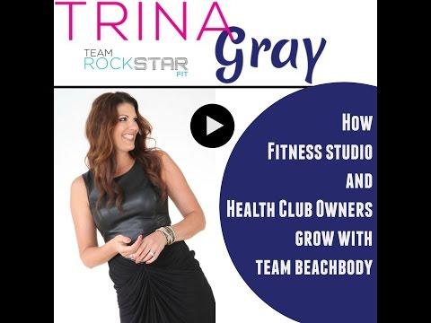 Fitness Studio Owners, Health Club Owners and Team Beachbody