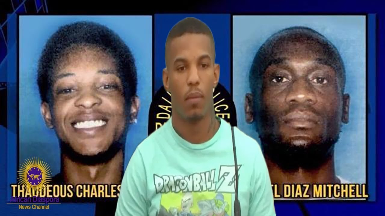 Dallas Police Claims 3 Suspects Are Involved In The Shooting Of Joshua Brown