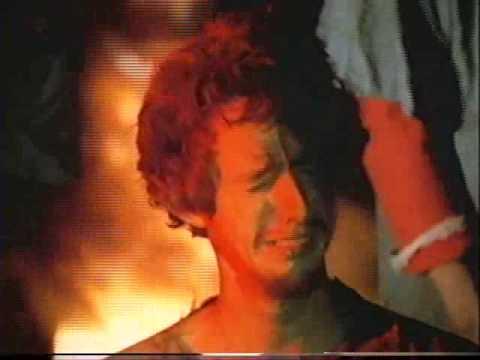 El Infierno Ardiente 3/6 (DVD)