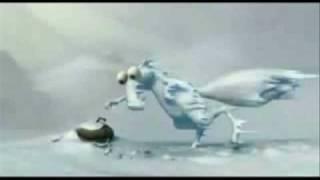 ice age - guten rutsch